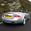 Jaguar xkr convertible uk 2009