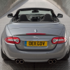 Jaguar xkr convertible uk 2011