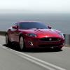 Jaguar xkr coupe 2011