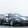 Jaguar xkr gt3 2007