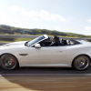 Jaguar xkr-s convertible 2011