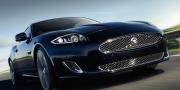 Jaguar xkr special edition coupe 2012