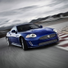 Jaguar xkr speed pack 2010