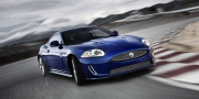 Jaguar xkr speed pack 2010