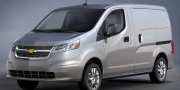 Chevrolet City Express 2014