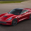 Chevrolet Corvette Stingray C7 2014