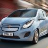 Chevrolet Spark EV Europe 2014