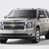 Chevrolet Suburban 2014