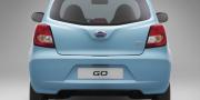 Datsun Go 2014