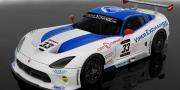 Dodge SRT Viper GT3-R Riley Technologies 2014