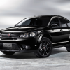 Fiat Freemont Black Code 2014