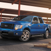 Ford F-150 STX Supercrew 2014
