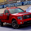 Ford F-150 Tremor EcoBoost NASCAR Pace Truck 2014