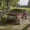 Ford F-250 Super Duty King Ranch 2014