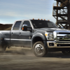 Ford F-450 Super Duty 2014