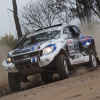 Ford Ranger Dakar Rally 2014