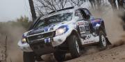 Ford Ranger Dakar Rally 2014