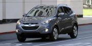 Hyundai Tucson USA 2014