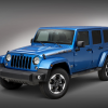 Jeep Wrangler Unlimited Polar 2014