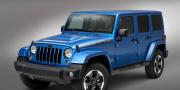Jeep Wrangler Unlimited Polar 2014