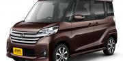 Nissan Dayz ROOX Highway Star 2014