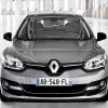 Renault Megane 5 door 2014