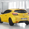 Renault Megane R.S. Coupe 265 2014