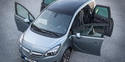 Vauxhall (opel) Meriva 2014