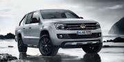Volkswagen Amarok Dark Label 2014