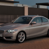 BMW 2-Series 220d Coupe Modern Line F22 2014