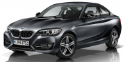 BMW 2-Series Coupe Sport Line F22 2014