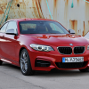 BMW 2-Series M235i Coupe F22 2014