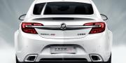 Buick Regal GS China 2014