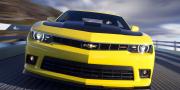 Chevrolet Camaro SS 1LE 2014