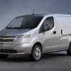 Chevrolet City Express 2014