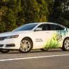 Chevrolet Impala Bi-Fuel 2014