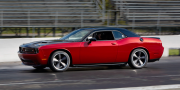 Dodge Challenger RT Scat Package 2014