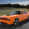 Dodge Challenger RT Shaker 2014