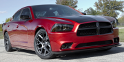 Dodge Charger RT Scat Package 2014