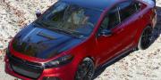 Dodge Dart GT Scat Package 2014