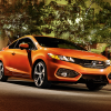 Honda Civic Si Coupe USA 2014
