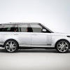 Land Rover Range Rover Autobiography Black LWB 2014
