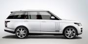 Land Rover Range Rover Autobiography Black LWB 2014