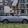 Land Rover Range Rover Autobiography Hybrid 2014