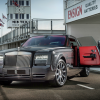 Rolls-Royce Phantom Bespoke Chicane Coupe 2014