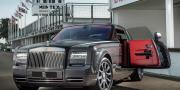 Rolls-Royce Phantom Bespoke Chicane Coupe 2014