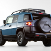 Toyota FJ Cruiser Trail Teams Ultimate 2014
