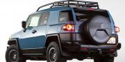 Toyota FJ Cruiser Trail Teams Ultimate 2014