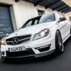 AMG Mercedes C63 Loewenstein LM63 700 2014