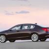 Acura RLX Sport Hybrid SH AWD 2014